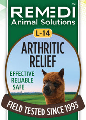 Arthritic Relief, L-14