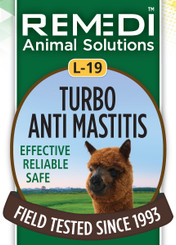 Turbo Diminish Mastitis, L-19