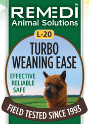 Turbo Weaning Ease, L-20