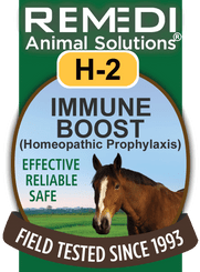 Immune Boost (Homeopathic Prophylaxis), H-2