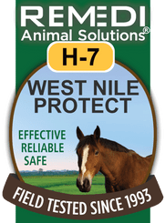 West Nile Protect, H-7