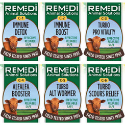 Cattle Remedy Starter Kit