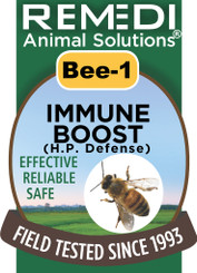 Immune Boost (Homeopathic Prophylaxis), B-1