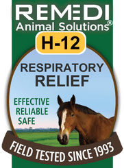 Respiratory Relief, H-12