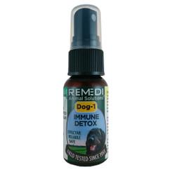 Immune Detox Dog Spritz