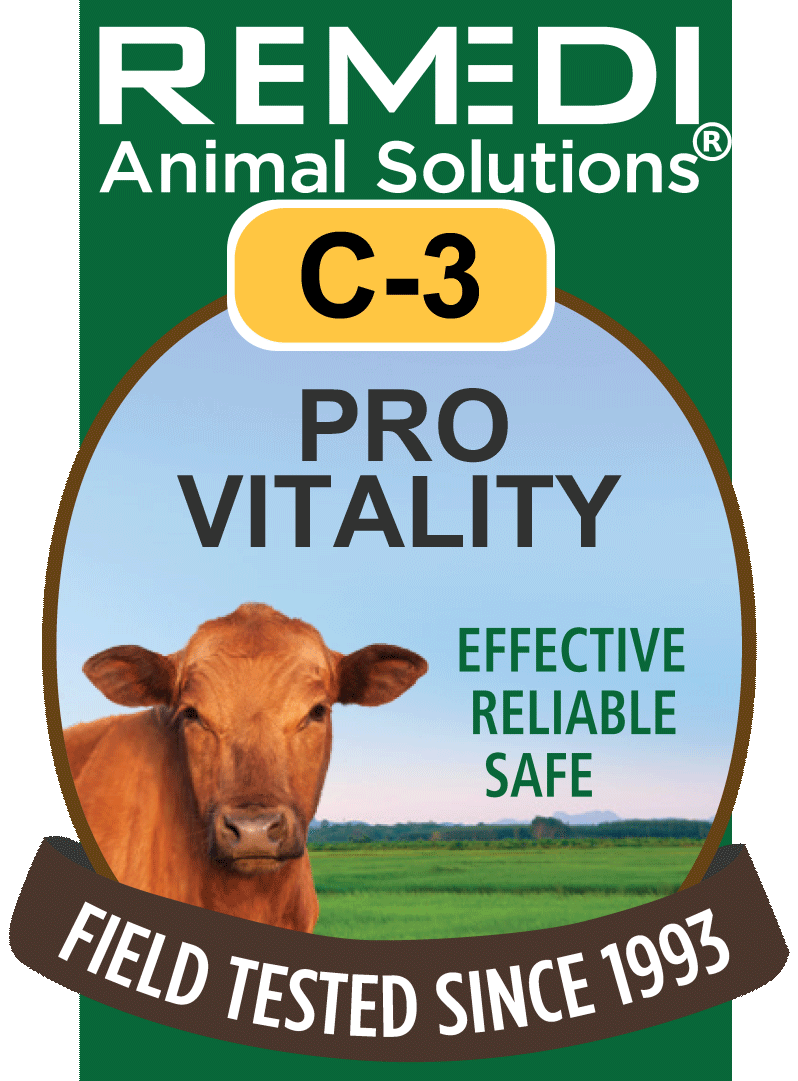Turbo Pro Vitality, C-3