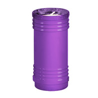 Purple 5 Day Velalite (Vela II) [Case of 24]