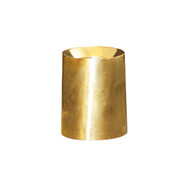 "Brass Draft Proof 1-1/4"" Burner [Each] 13BG"