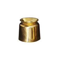 "Brass Compact Draft Proof 1-1/2"" Burner [Each]"