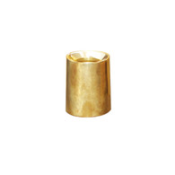 "Brass Draft Proof 1-1/8"" Burner [Each]"