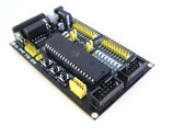 Header Board for ATmega16/32