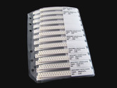 0603 SMD Capacitor Kit - 17 Value/672pcs
