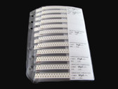0850 SMD Capacitor Kit - 17 Value/672pcs