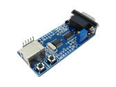 USB PIC18F14K50 Evaluation Board