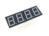 "0.56"" 4 Digit 7-Segment Red LED"