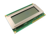 20x4 Character LCD display 2004