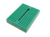 Mini Solderless Prototype Breadboard Color: Green