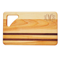"Small Integrity Cutting Board 10"" X 6"" - Personalized"