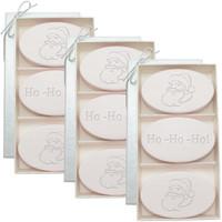 Signature Spa Trio - Satsuma: Santa Ho-Ho-Ho! (Set of 3)