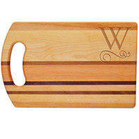"Integrity Bread Board 14"" X 9"" - Large Personalization"