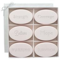 Signature Spa Inspire - Satsuma: Breast Cancer Awareness