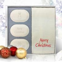 Eco-Luxury Gift Set - Christmas
