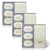 Eco-Luxury Gift Set - Valentine's (Set of 3)