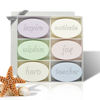Signature Spa Inspire - All Scents: Wisdom - 2
