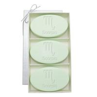 Signature Spa Trio - Green Tea & Bergamot: Astrology