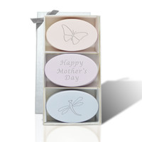 Signature Spa Trio - Satsuma, Lavendar & Blue Lupin: Mother's Day