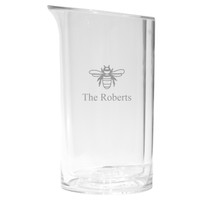 Personalized Iceless Wine Bottle Cooler - Bee