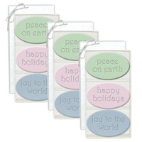 Signature Spa Trio - Peace, Happy, Joy (Set of 3)