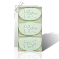 Signature Spa Trio - Green Tea & Bergamot: Mr & Mrs 2017