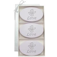 Signature Spa Trio - Lavender: Love Knot