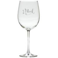 NOEL WINE STEMWARE - SET OF 4 (GLASS)