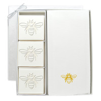 Signature Spa Courtesy Gift Set - Gold Bee