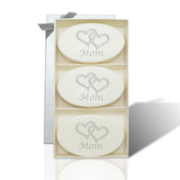 Signature Spa Trio - Verbena: Double Hearts for Mom