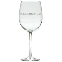 CELEBREMOS WINE STEMWARE - SET OF 4 (GLASS)