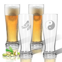 Tritan Pilsner 14 oz (Set of 4) : Solstice