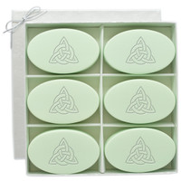 Signature Spa Inspire - Green Tea & Bergamot: Personalized with Celtic Knot
