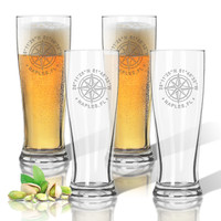 Tritan Pilsner 14 oz (Set of 4) GPS Coordinates