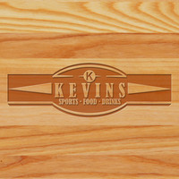 Cutting Board - Personalized (BERNARD)