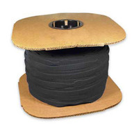 "8"" VELCRO® Brand ONE-WRAP® Strap in Black and 900 Pack Reel"
