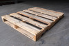 48 in. x 40 in. Grade B Used Wood Pallets (Qty of 5 Pallets)