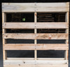 40 in. x 40 in. Used Wood Pallets (Qty of 5 Pallets)