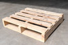 24 in. x 24 in. Used Wood Pallets (Qty of 5 Pallets)