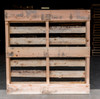 36 in. x 42 in. Used Wood Pallets (Qty 5 Pallets)