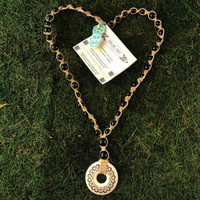 HOTI Hemp Handmade Hearts Celtic Art Annulus Fine Porcelain Heart Love Pendant Donut Black Wood Beads Natural Hemp Beaded Ladies Women's Collection Knotted Round Bead Long Necklace Y Shaped Touchstone Pottery Spiral Twisted Hand Crafted Made in Toronto Made in Ontario Made in Canada Boho Chic Beaded Toronto Ontario Canada Canadian Made
