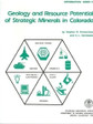 Geology and Resource Potential of Strategic Minerals in Colorado Mining Book