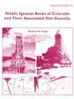 Alkalic Igneous Rocks of Colorado and Their Associated Ore Deposits Mining Book